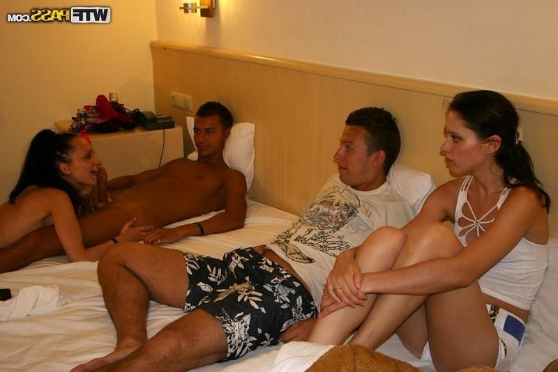 Секс каникулы русских туристов