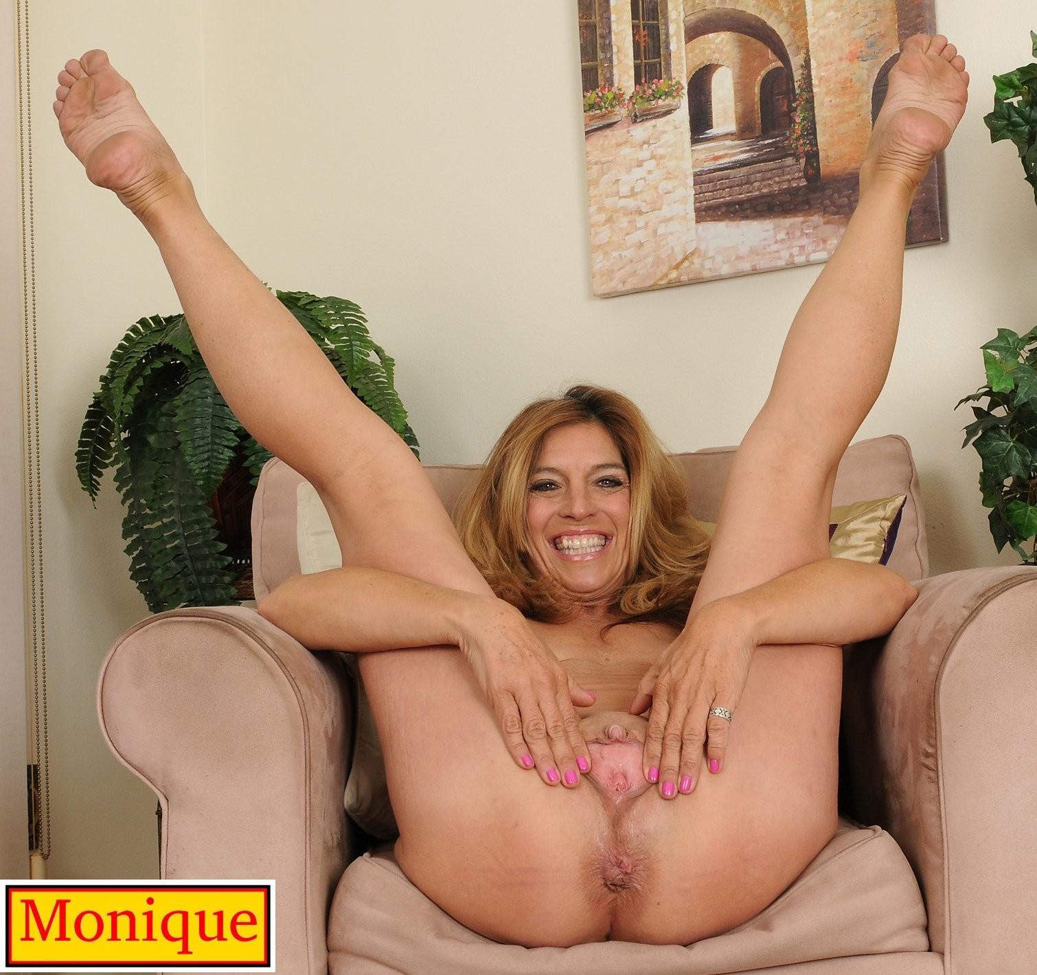 Ножки зрелых (Моника) - сет 2