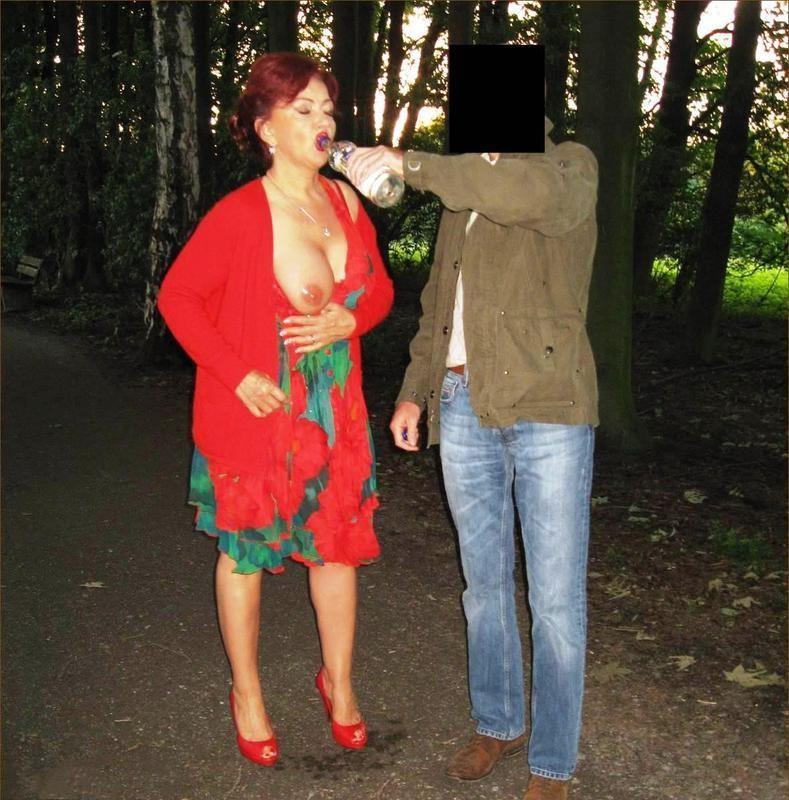 Зрелая особа женского пола жаждет неожиданно дарить минет незнакомым кавалерам