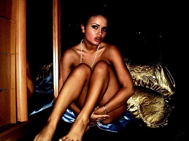 Русские девушки показывают красоты секс фото