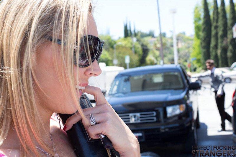 Tanya Tate - шикарная матрона с огромными сиськами, которая обожает жесткое порево